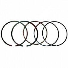 Stūmoklio žiedai HONDA GX270 išmatavimas stūmoklio 77 mm (standartiniai), 13010-ZE8-601, 13010ZE8601, 100003247
