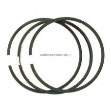 Stūmoklio žiedai Robin EY28, išmatavimai cilindro mm 75