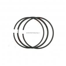 Stūmoklio žiedai Yanmar, išmatavimai cilindro 78mm, modeliams: L 70