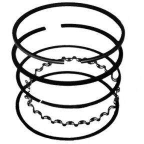 Stūmoklių žiedai traktoriukams