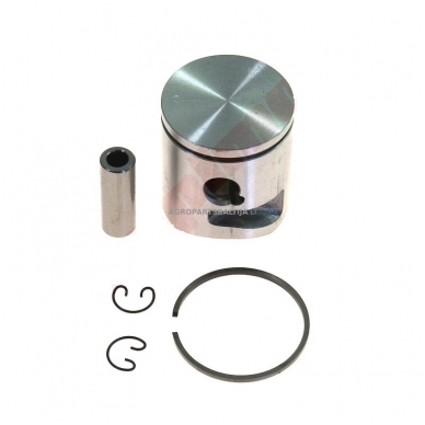 Stūmoklio komplektas Husqvarna, išmatavimai cilindro mm 37, modeliams: 235E