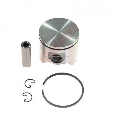 Stūmoklio komplektas Husqvarna, išmatavimai cilindro mm 42, modeliams: 345, 345XP, 346XP, 350