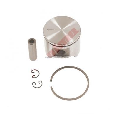 Stūmoklio komplektas Husqvarna, išmatavimai cilindro mm 45, modeliams: 353