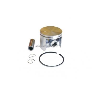Stūmoklio komplektas Husqvarna, išmatavimai cilindro mm 48, modeliams: 61
