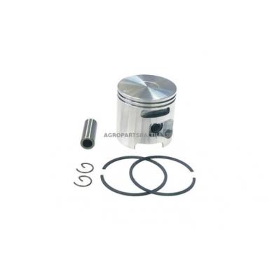Stūmoklio komplektas Partner, išmatavimai cilindro mm 51, modeliams: K750