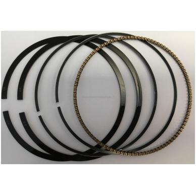 Stūmoklio žiedai Briggs & Stratton išmatavimai 87,00 mm nuo 10AG iki 14AG 797011