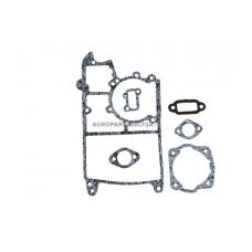 Tarpinių komplektas PARTNER, modeliams: K650 Active, K700 Active