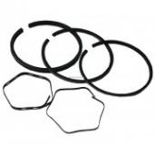 Tecumseh stūmoklio žiedai
