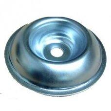Trimerio peilio tvirtinimo lėkštelė. 85,00 mm x 10,00 mm, aukštis 12,00 mm