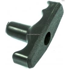 Universali starterio užvedimo rankenėlė pjūklams 64x40x15mm