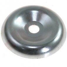 Kiniško trimerio peilio tvirtinimo lėkštelė A, 65,50 mm x 10,00 mm, aukštis 11,00 mm
