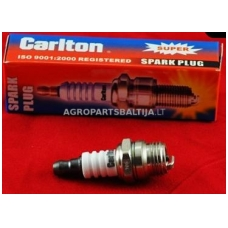 Uždegimo žvakė Carlton CN8E mažu srėgiu žoliapjovėms ir pjūklams
