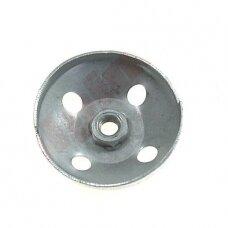 Užvedimo starterio plokštelė kiniškoms krūmapjovėms 43cc MITSUBISHI 2TW