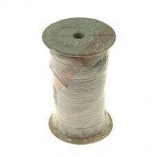 Užvedimo starterio virvė. Storis 2,00 mm ilgis 100,00 metrų