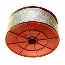 Užvedimo starterio virvė.Išmatavimai: 3,5 mm x 100,0 m.