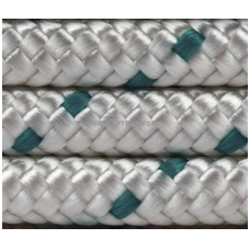 Užvedimo starterio virvė.Išmatavimai: 3,5 mm x 50,0 m.
