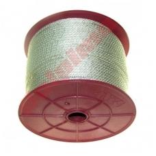 Užvedimo starterio virvė.Išmatavimai: 4,5 mm x 100,0 m.