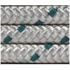 Užvedimo starterio virvė.Išmatavimai: 5,0 mm x 50,0 m.